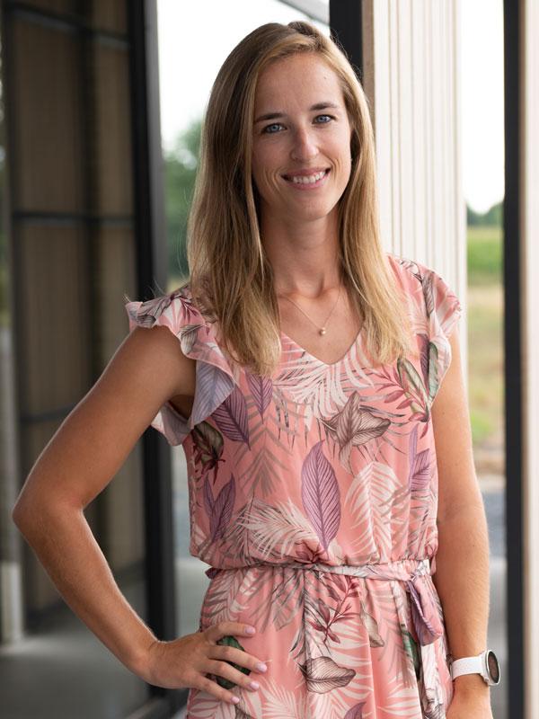 Carolien Van Royen