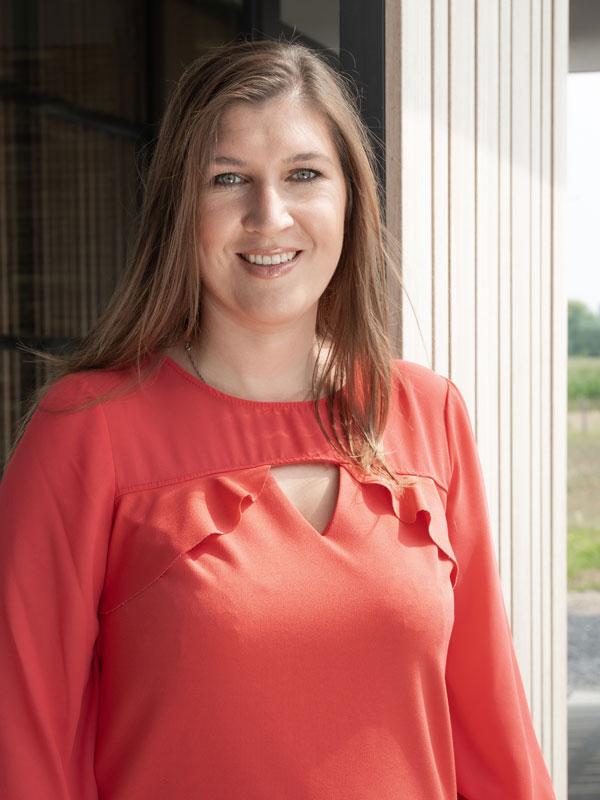 Katrien Hofman
