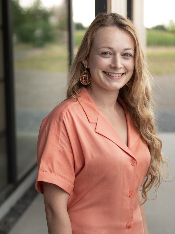 Sarah Maes